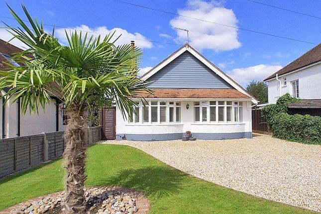 3 bed detached bungalow for sale in Aldwick Gardens, Aldwick