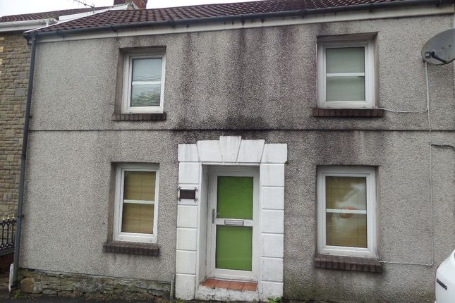 Thumbnail Semi-detached house for sale in Millfield Road, Felinfoel, Llanelli