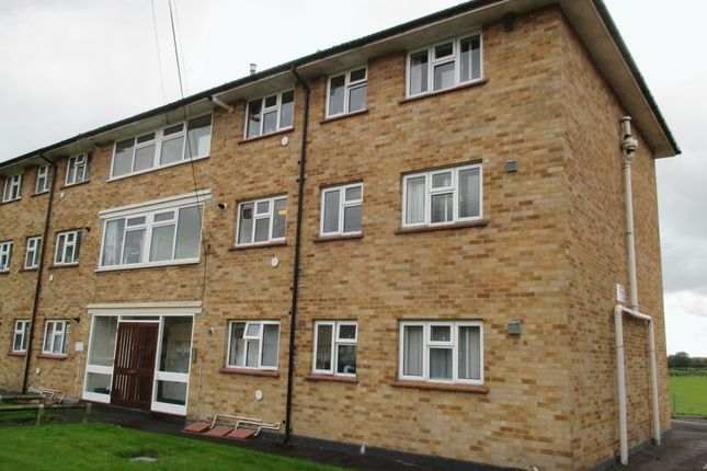 Thumbnail Flat to rent in Eagle Close, Ilchester, Yeovil