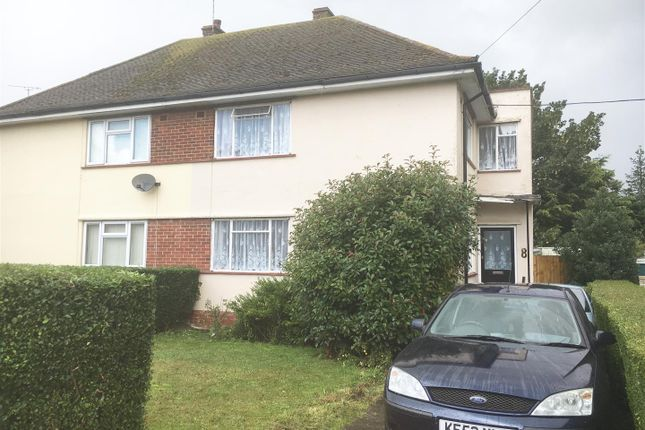 Thumbnail Semi-detached house for sale in Rockstone Way, Ramsgate