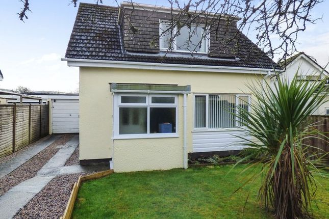 Thumbnail Detached house for sale in South View, Mary Tavy, Tavistock
