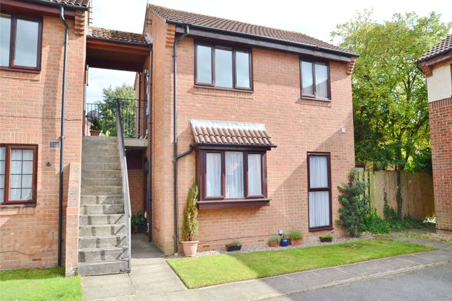 Front of Alderfield Close, Theale, Reading, Berkshire RG7