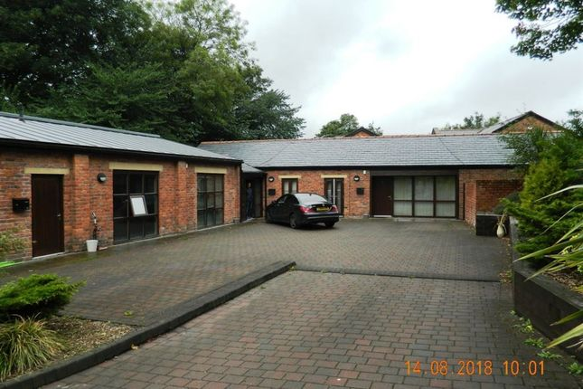 Thumbnail Bungalow to rent in Chamber House Farm, Rochdale, Lancashire