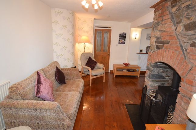 Thumbnail Terraced house for sale in Canal Street, Ulverston