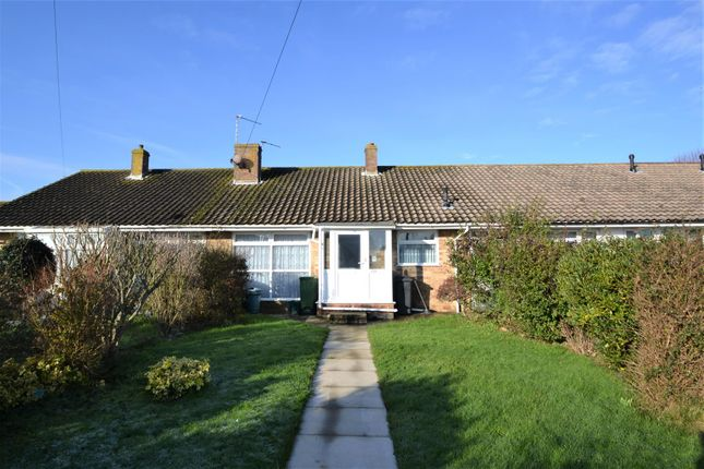 2 bed terraced bungalow for sale in Percival Road, Eastbourne BN22