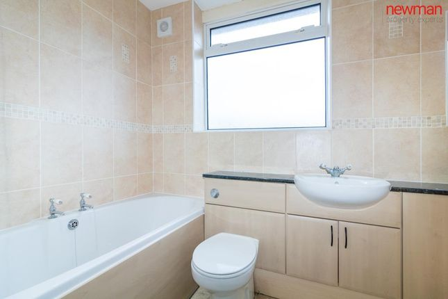 Thumbnail Property to rent in Brinklow Road, Binley, Coventry