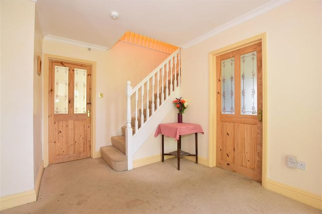 Hallway of Old Park Road, Ventnor, Isle Of Wight PO38