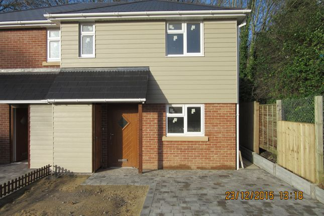 Thumbnail Property to rent in Manning Avenue, Highcliffe, Christchurch