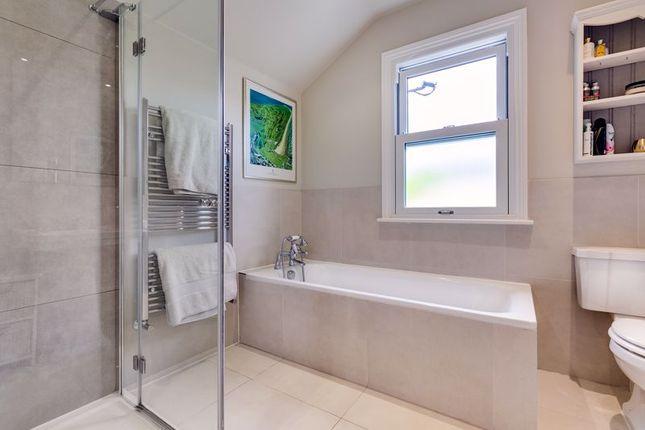 Bathroom of Astonville Street, London SW18