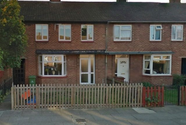 Thumbnail Terraced house to rent in Langton Drive, Grimsby