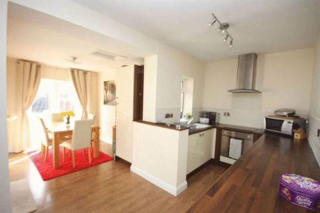 Thumbnail Semi-detached house to rent in Southport Road, Leyland