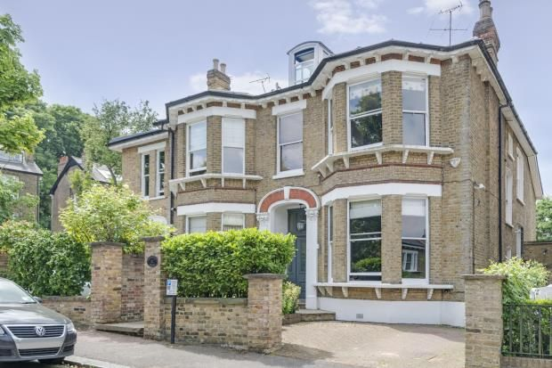 Thumbnail Semi-detached house for sale in Bloomfield Road, Highgate Village, London