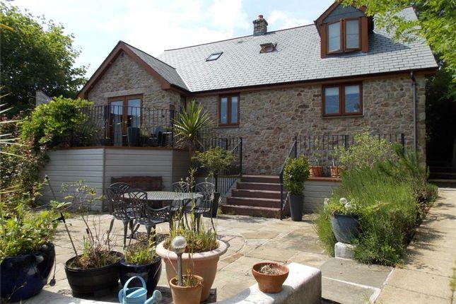 Thumbnail Detached house for sale in Higher Tremar, Liskeard