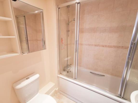 Bathroom of The Old Dairy, Bepton Road, Midhurst, West Sussex GU29