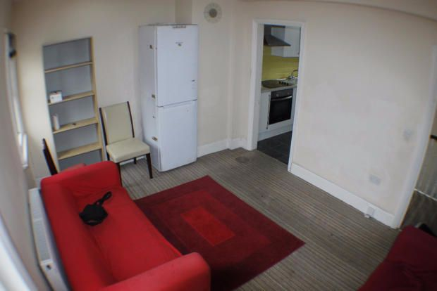 Thumbnail Flat to rent in St. Philips Road, Sheffield