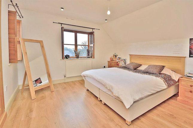 Bedroom of Stable Lane, Findon Village, Worthing, West Sussex BN14