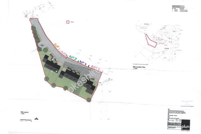 Thumbnail Semi-detached house for sale in Llandissilio, Clynderwen
