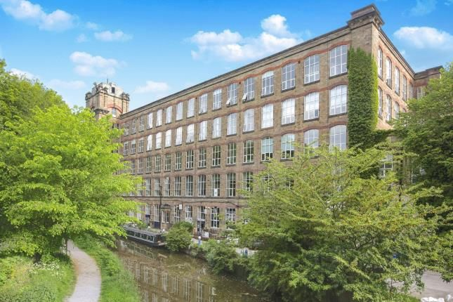 Thumbnail Flat for sale in Clarence Mill, Clarence Road, Bollington, Macclesfield