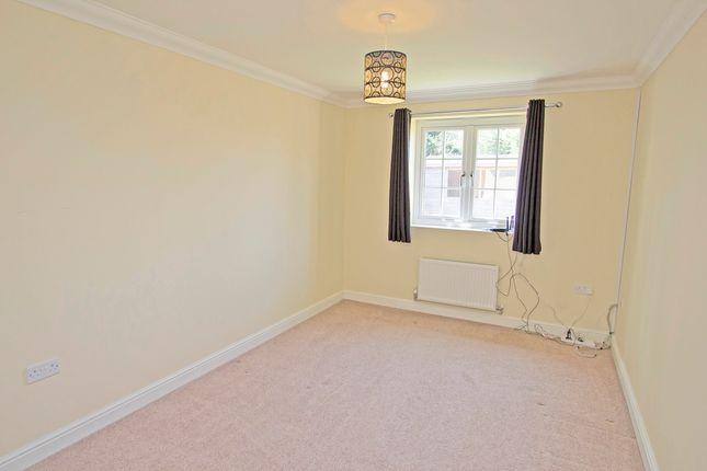 Bedroom of Caradon Close, Derriford, Plymouth PL6
