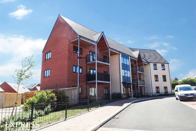 Thumbnail Flat for sale in Rays Meadow, Lightmoor, Telford, Shropshire