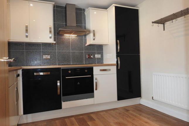 2 bed detached house for sale in Main Street, Buckshaw Village, Chorley