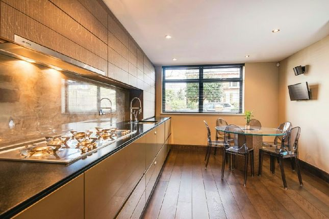 Thumbnail Semi-detached house for sale in Bloomfield Road, Highgate