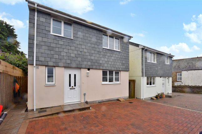 Detached house to rent in Victoria Court, Liskeard, Cornwall