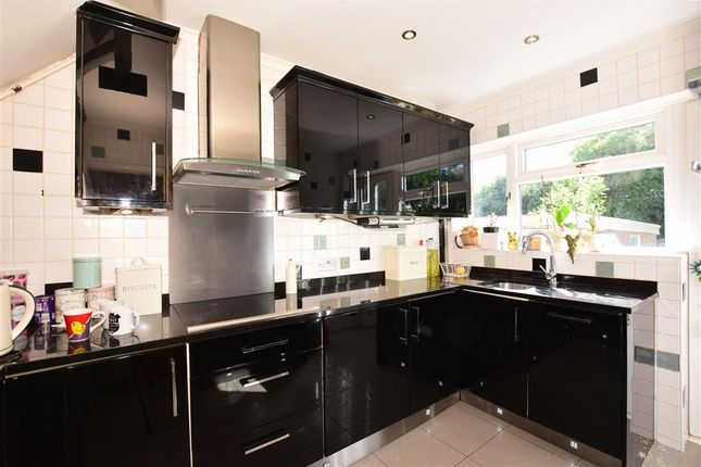 Kitchen of Cadnam Close, Strood, Rochester, Kent ME2