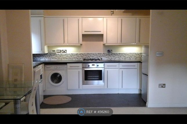 Thumbnail Flat to rent in Darnall, Sheffield