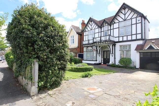 Thumbnail Property to rent in Thetford Road, New Malden