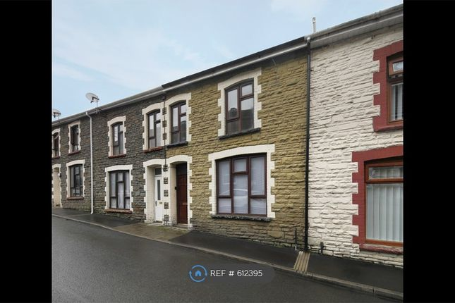 Thumbnail Terraced house to rent in Jubilee Road, New Tredegar