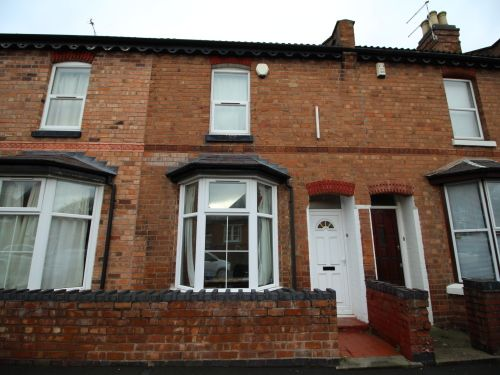 Thumbnail 7 bedroom end terrace house to rent in Shrubland Street, Leamington Spa