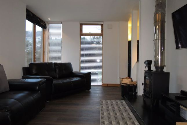 Living Room of Balvonie Brae, Inverness IV2