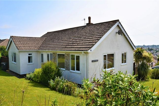 Thumbnail Bungalow for sale in Copythorne Road, Brixham