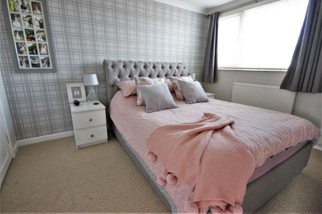 Bedroom of Albermarle Drive, Grove, Wantage OX12