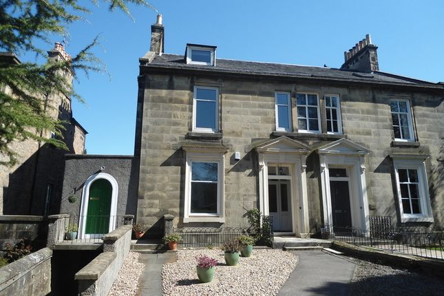 Thumbnail Office to let in Pitt Terrace, Stirling