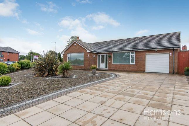 Thumbnail Detached bungalow to rent in Errington Close, Bolton