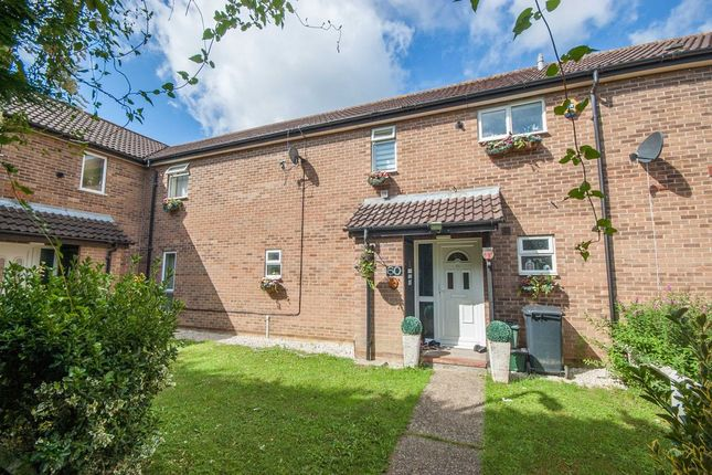 Terraced house for sale in Trenchard Crescent, Springfield, Chelmsford