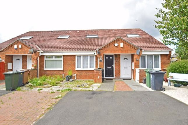 Thumbnail Flat to rent in Northumbrian Way, North Shields