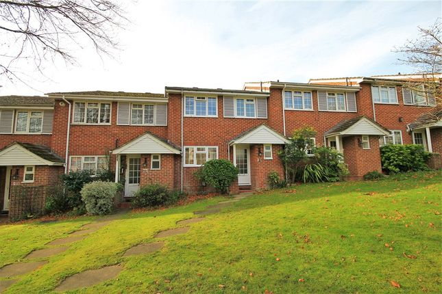 3 bed terraced house for sale in Belgrave Manor, Woking, Surrey GU22