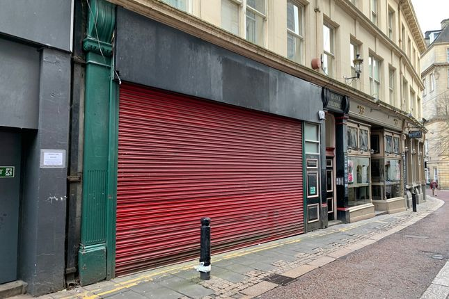 Thumbnail Restaurant/cafe to let in 37 Pink Lane, Newcastle Upon Tyne