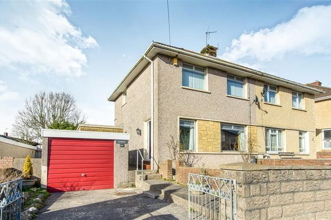 Thumbnail Property to rent in Heol Y Mynydd, Sarn, Bridgend
