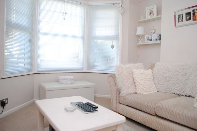 Thumbnail End terrace house for sale in Chandler Road, Bexhill-On-Sea