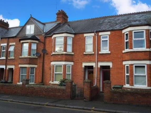 4 bed terraced house for sale in Port Street, Evesham, Worcestershire WR11