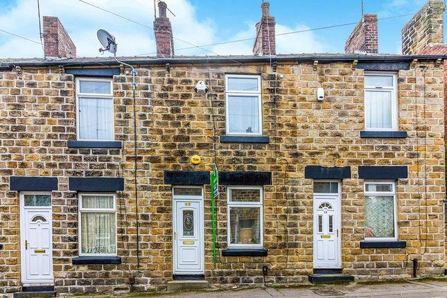 Main Page of Osborne Street, Barnsley, South Yorkshire S70