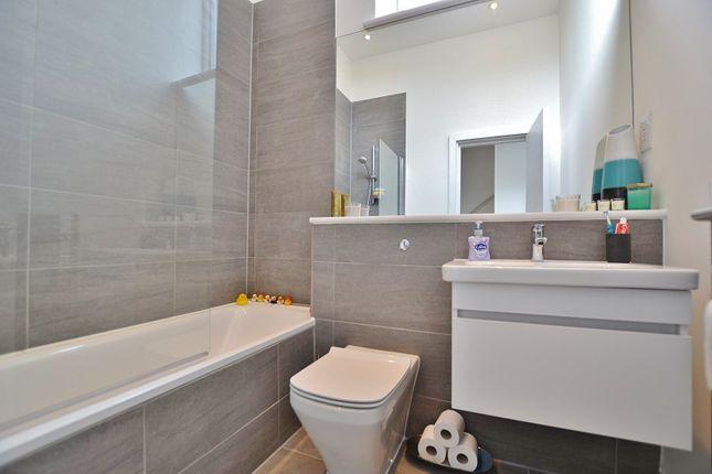 Bathroom of The Church Inn, Church Road, Northenden M22