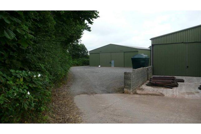 Thumbnail Warehouse to let in Bulleigh Barton Farm Units, Ipplepen
