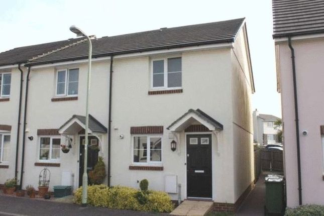 Thumbnail Property to rent in Buckland Close, Bideford