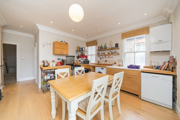 Thumbnail Flat to rent in Moor Mead Road, St Margarets