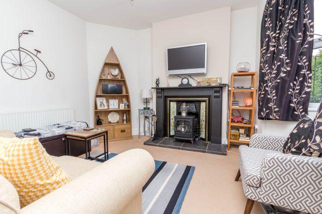 Lounge of Harrowden Road, Wellingborough NN8